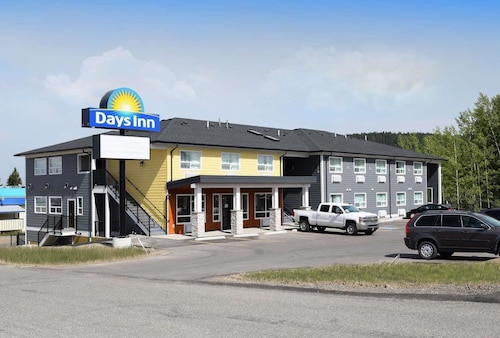 Great Place to stay Days Inn by Wyndham 100 Mile House near 100 Mile House