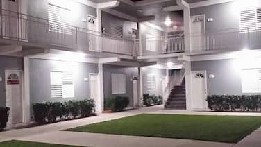 CIT APARTMENTS