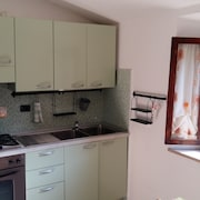 Apartment in Montecatini Val Di Cecina - Near Volterra - Tuscany
