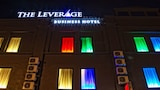 The Leverage Business Hotel Rawang - Rawang Hotels
