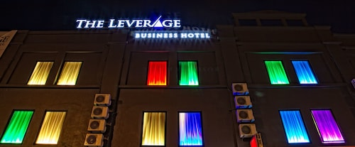 The Leverage Business Hotel Rawang