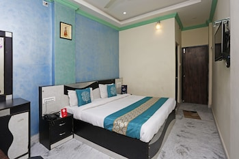 OYO Rooms 091 Hadi Rani Circle