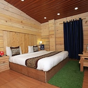 OYO Rooms 159 Wooden Paradise Mallital