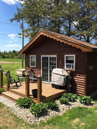 Great Place to stay The Cabana near Rexton