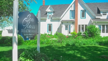 Sea Glass Bed and Breakfast