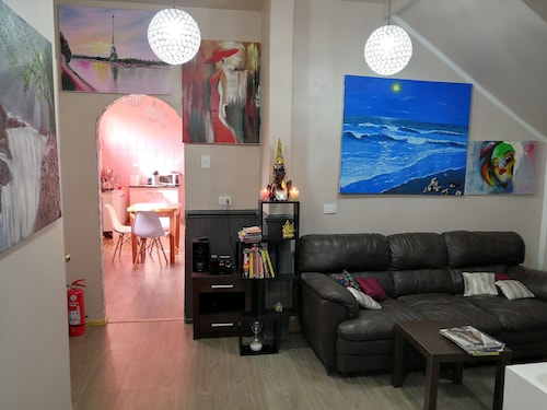 1 Hostal Galeria - Adults Only