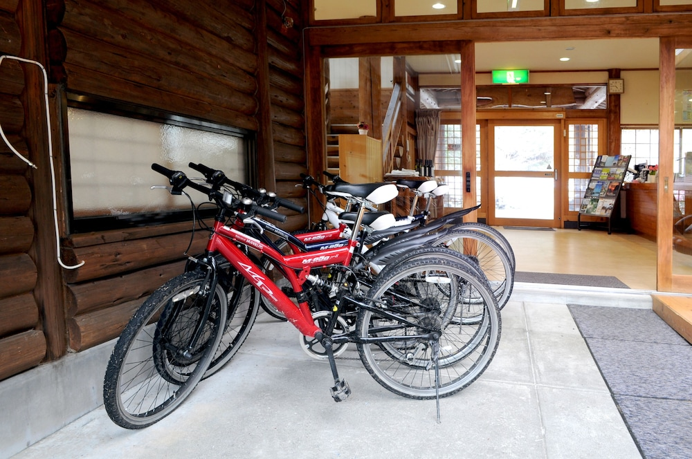 Bicycling, Nature Resort in Shimanto
