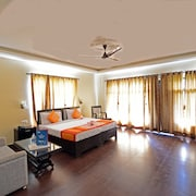 OYO Rooms 030 Lake View Bhimtal