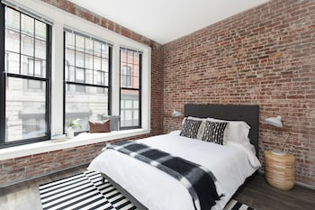 Stunning 3BR in Downtown Crossing by Sonder