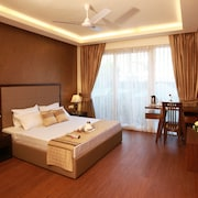 Mint Moulsari Suites