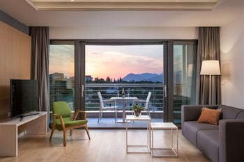 Solitudo Dubrovnik Sunset Apartments