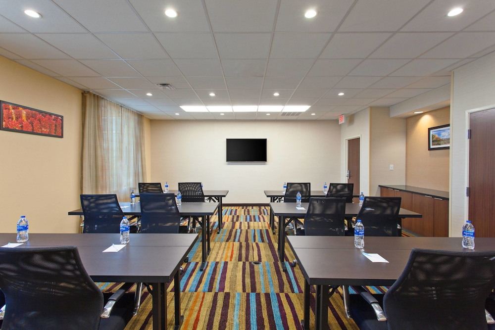 Meeting Facility, Fairfield Inn & Suites by Marriott Tucumcari