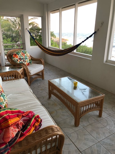 Cayman Brac Getaway the Perfect Island Beach House Newly Remodeled!!!