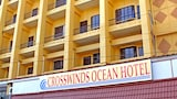 Crosswinds Ocean Hotel - Paranaque Hotels