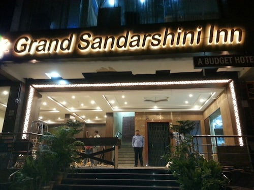 HOTEL GRAND SANDARSHINI INN