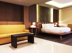 THE SYA Regency Palu by SoASIA