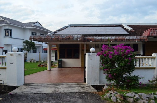 ECO93 Vacation Home Lunas