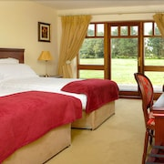 Lodges at Kilkea Castle & Golf Resort