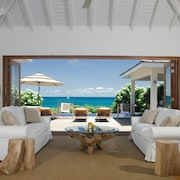 Saya Villas at Mayreau Resort