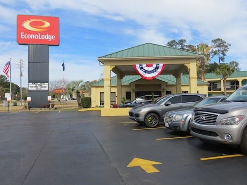 Econo Lodge Inn & Suites Hardeeville I-95