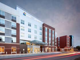 Hyatt Place Oklahoma City / Bricktown