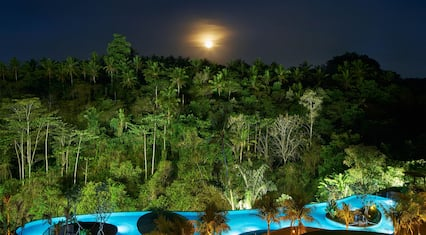 The Westin Resort & Spa Ubud, Bali
