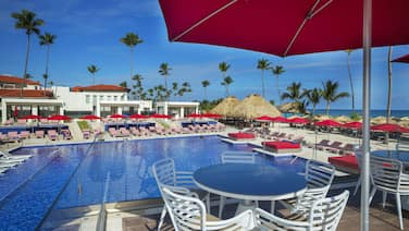 Royalton Bavaro Resort & Spa- All Inclusive