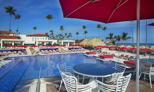 New! Royalton Bavaro Resort & Spa - All Inclusive