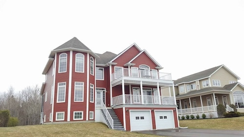 Great Place to stay Executive Modern Home near Shediac