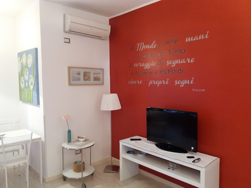 Nice Apartment Ideal for Spending Comfortable Stays