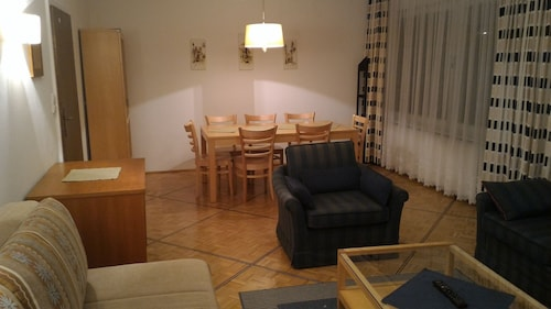 Spacious Apartment in a Prime Location in the City of Salzburg