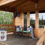 Kalda Lyngholt Holiday Homes