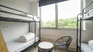 保險箱、免費 Wi-Fi、床單