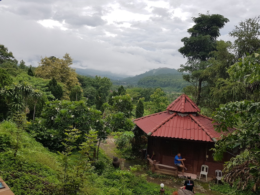 View from Property, Navasoung resort