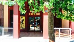 Orpheus Hotel - Hostel