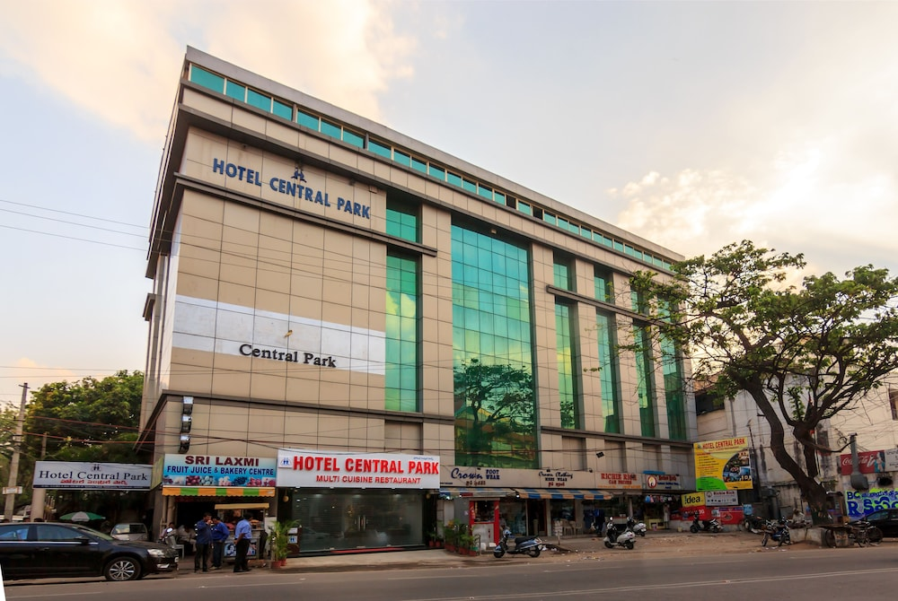 The Central Park (Hyderabad) – 2019 Hotel Prices   Expedia co uk