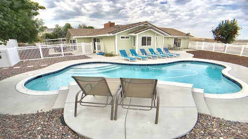 Check Expedia for Availability of Great Location! Close TO Peltzer, Lorimar, Faulkner, Long Shadow Wineries!