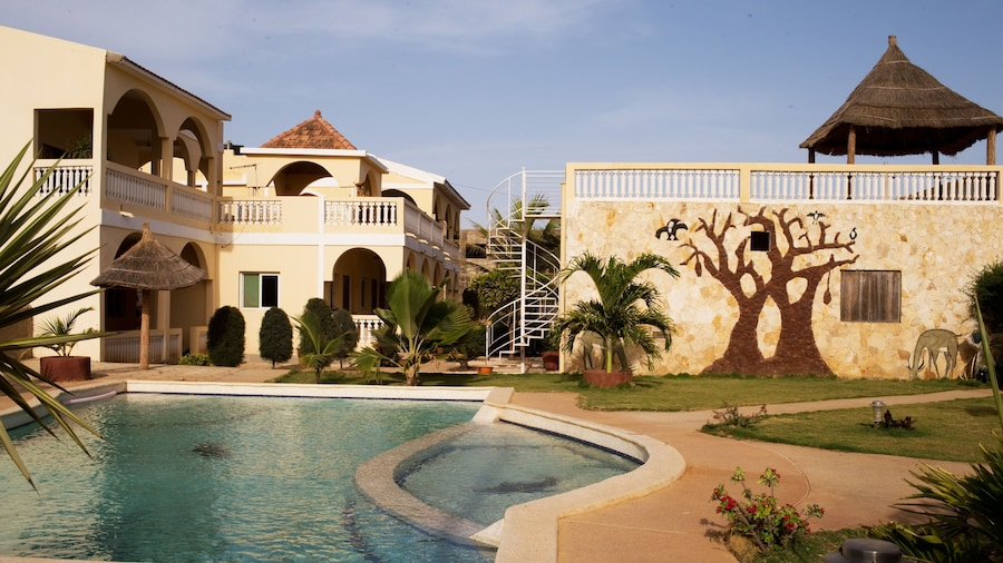 La Villa Sérère