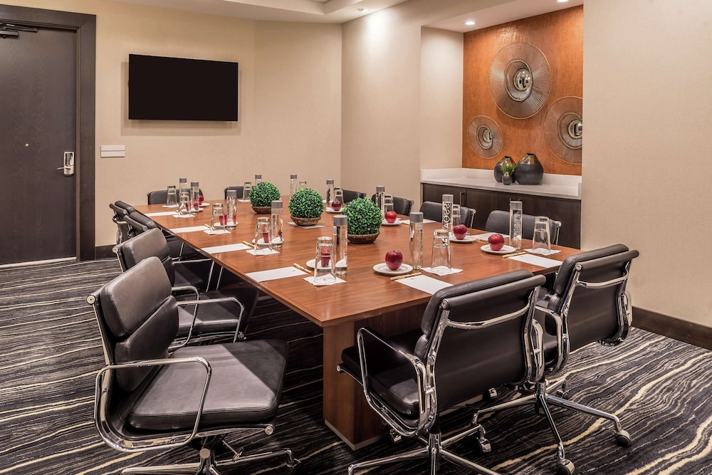 Meeting Facility, Doubletree by Hilton Lafayette East, IN