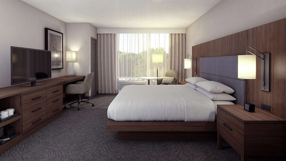 Room, Doubletree by Hilton Lafayette East, IN