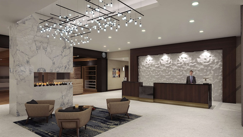 Reception, Doubletree by Hilton Lafayette East, IN