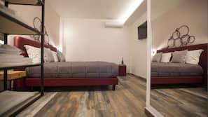 1 chambre, décoration personnalisée, ameublement personnalisé