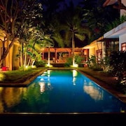 Indigo Tree Villas Spa