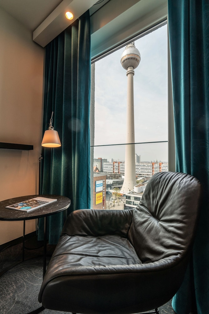 Room, Motel One Berlin-Alexanderplatz