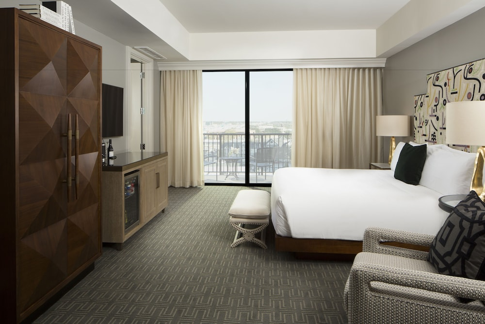 Room, Hotel ZaZa Houston Memorial City