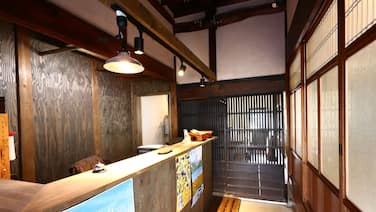 Asuka Guest House - Hostel