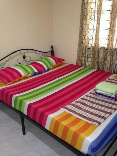 Mangga Guesthouse