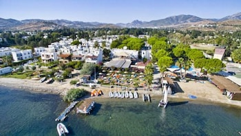 Bodrum Sea Side Beach Club Hotel - All Inclusive