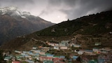 Yeti Mountain Home Namche - Namche Bazar Hotels