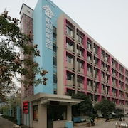 Fresh House Hotel Huanglong Wantang